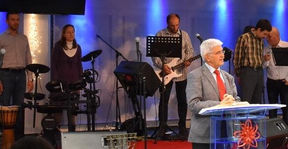Bécs Hit gyülekezete